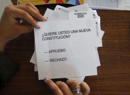 Partido Progresista cederá todos sus cupos constituyentes a líderes sociales y ciudadanos independientes
