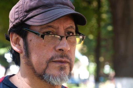 Poeta Mapuche