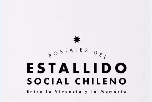 «Postales del Estallido Social Chileno: Entre la vivencia y la memoria», testimonio gráfico que mantiene vivo el clamor por un nuevo Chile