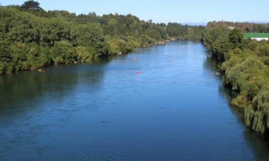 Organizaciones ambientales por proyecto hidroeléctrico en Río San Pedro: