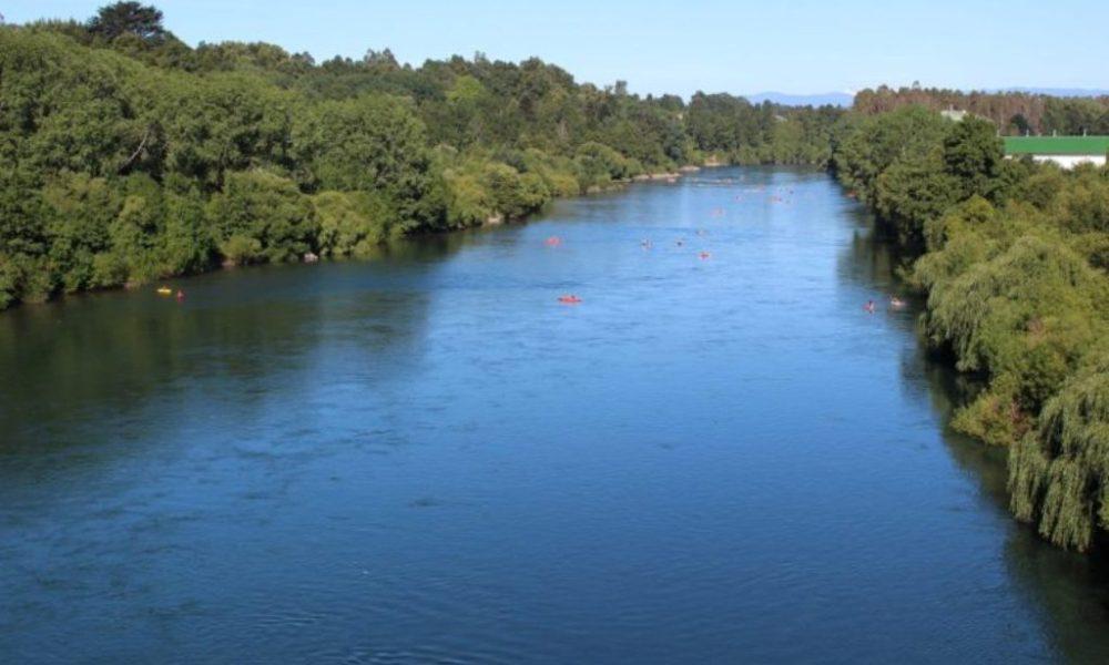 Organizaciones ambientales por proyecto hidroeléctrico en Río San Pedro: «Ya es hora que Colbún deje de insistir»