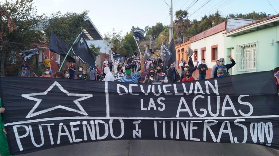 SEA apela en la Corte Suprema fallo que ordenó participación ciudadana en proyecto Vizcachitas