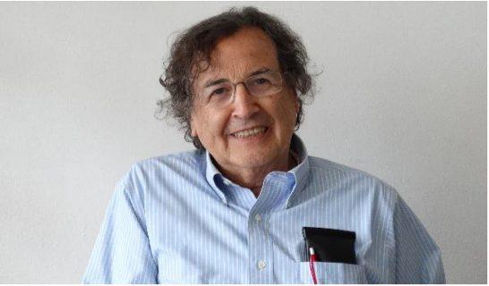 Ramón López: