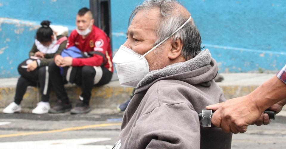 México: más de 4 mil nuevos casos de COVID-19 y supera los 77 mil fallecidos