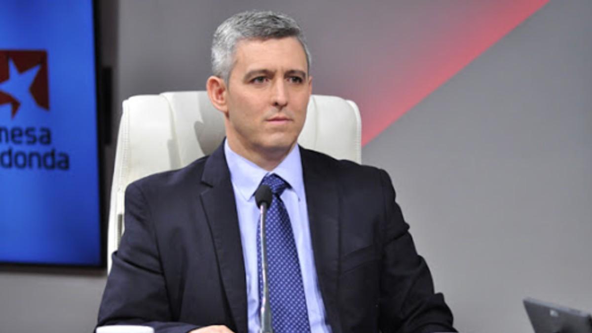 Ministro cubano: «Limitaciones en el acceso a Internet se debe exclusivamente a las limitaciones económicas que hemos tenido»