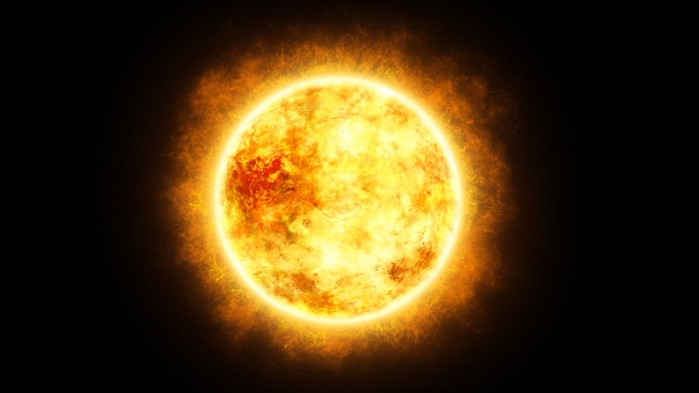 Conozca como los campos magnéticos del Sol afectan el clima espacial