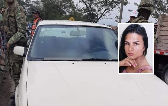 Colombia: soldado dispara contra vehículo y mata a mujer en carretera del Cauca
