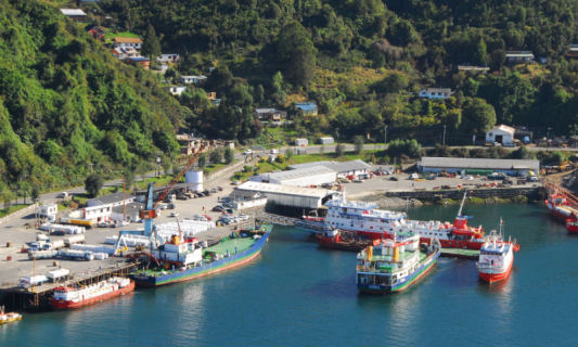 Gremios rechazan procesos de licitación de terminales marítimos de Puerto Montt, Chacabuco y Punta Arenas