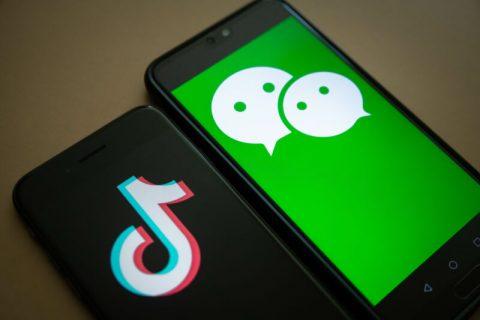 Juez bloquea orden para retirar la aplicación WeChat en EE.UU. y TikTok logra acuerdo con Oracle y Walmart
