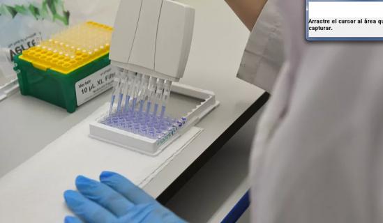 Universidad de Chile propone crear centro de producción de vacunas en el Proyecto Académico Laguna Carén