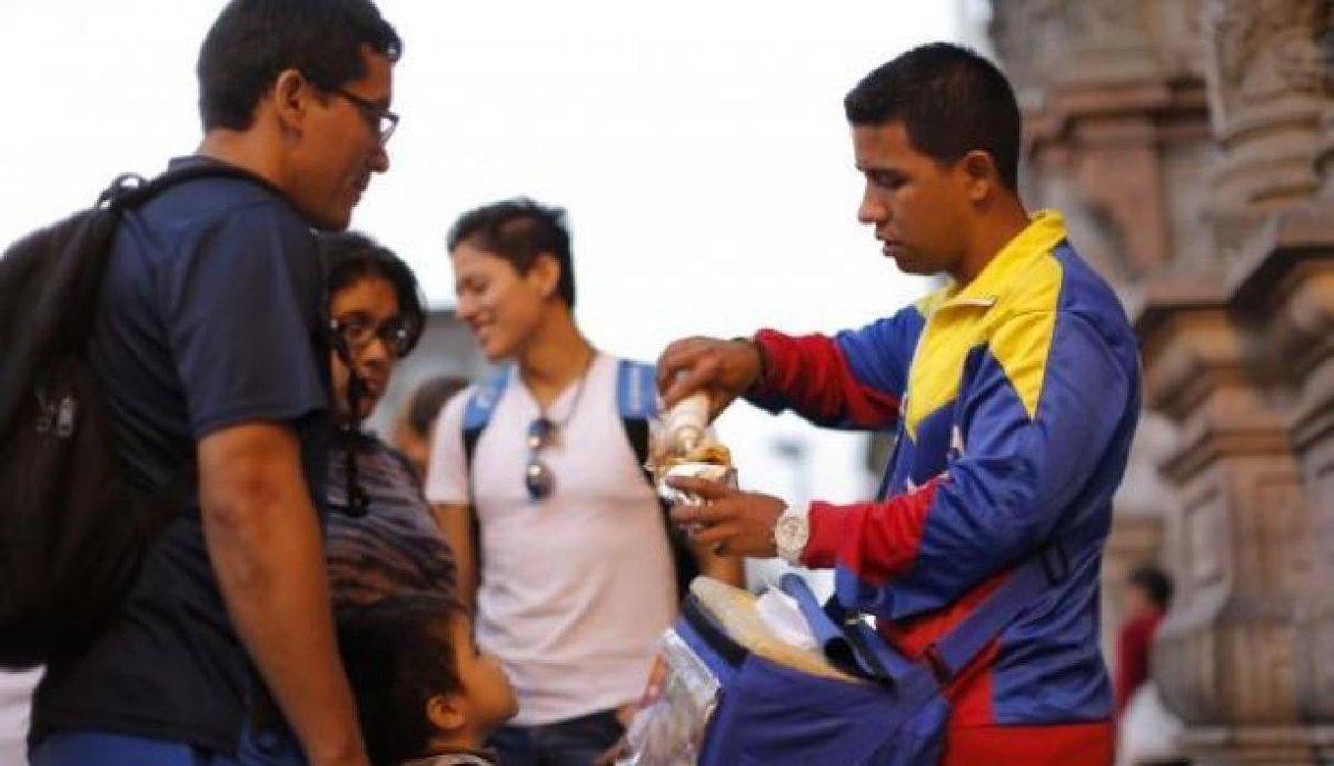 Pura xenofobia: Estudio desmiente que migración venezolana incremente delincuencia en países de América Latina