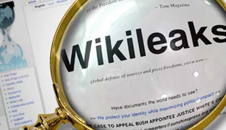 WikiLeaks develó 174.433 documentos de EE.UU. relacionados con planes sobre Venezuela