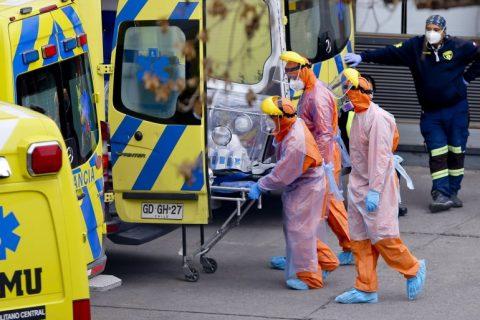 Minsal notifica 53 muertes por COVID-19 en las últimas 24 horas y 1.750 casos nuevos