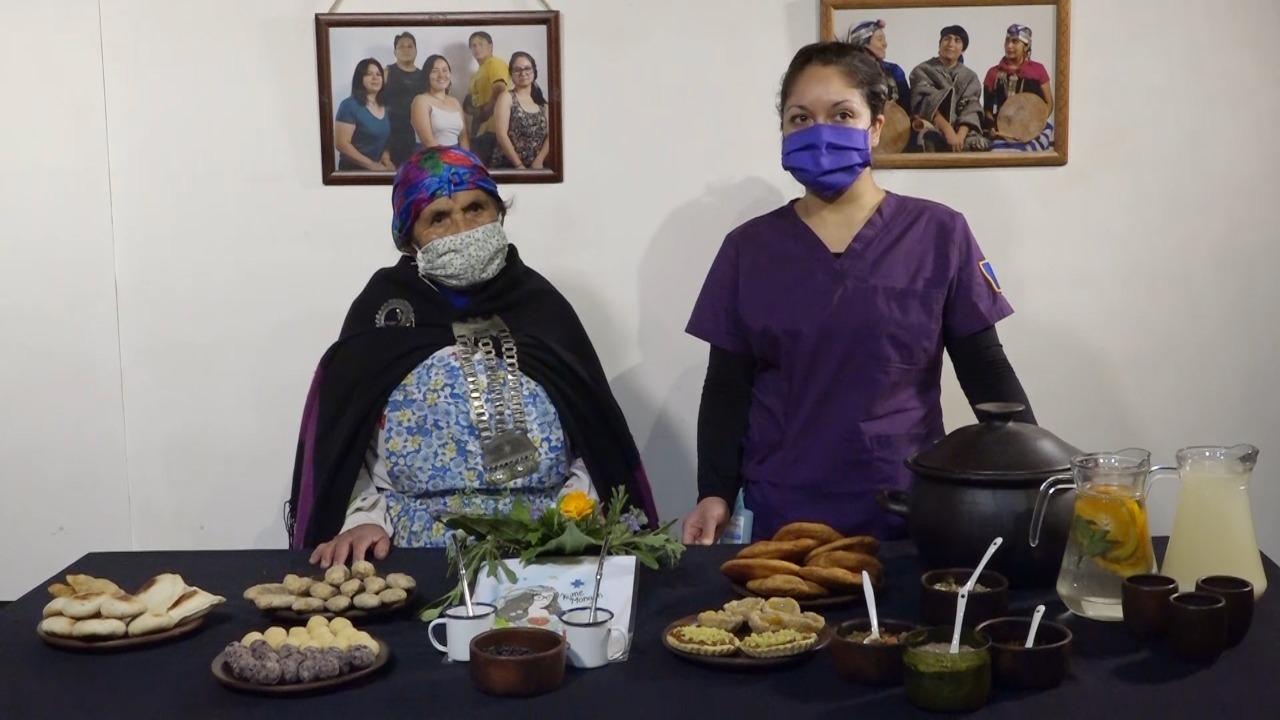 El Bosque realizará exposición virtual para reactivar artesanos y emprendimientos de ascendencia indígena