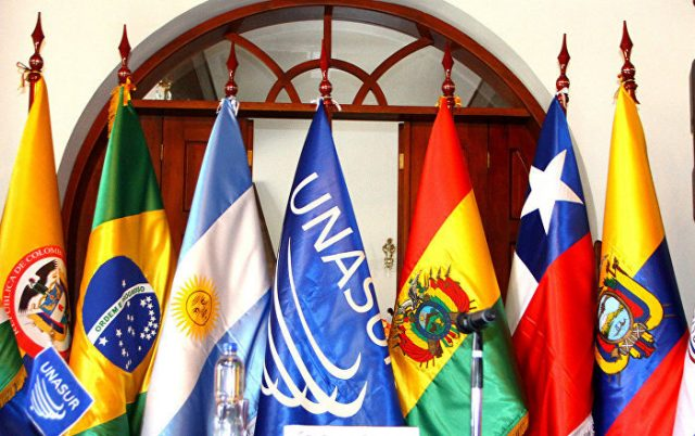 La Unasur podría ser recuperada por Venezuela, Argentina y Bolivia