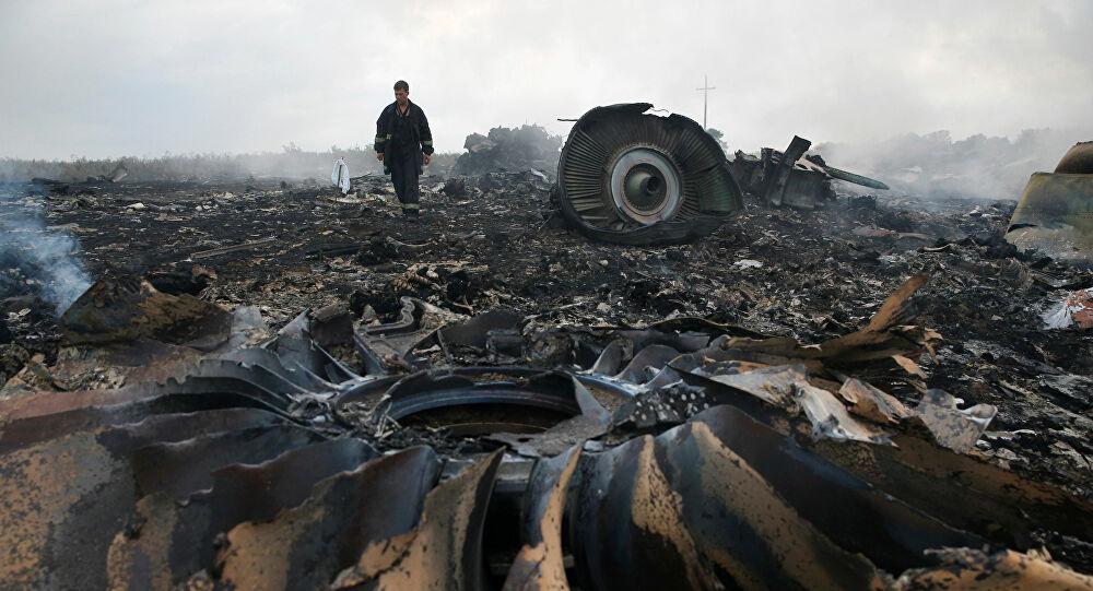 Rusia ve imposible continuar consultas con Australia y Países Bajos sobre el MH17
