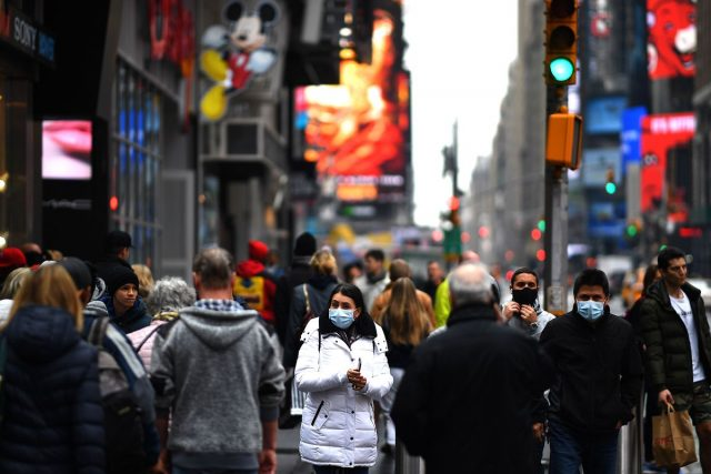 América y Europa acumulan cerca de 30 millones de casos de coronavirus
