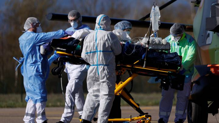 Minsal reporta 95 fallecidos en las últimas 24 horas