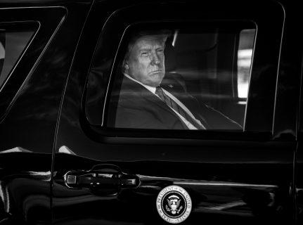 Trump paga solo $ 750 en impuestos: Acá te revelamos sus tretas y artimañas
