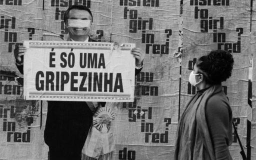 Brasil: cinco millones de infectados por COVID-19 y otras cifras de locura