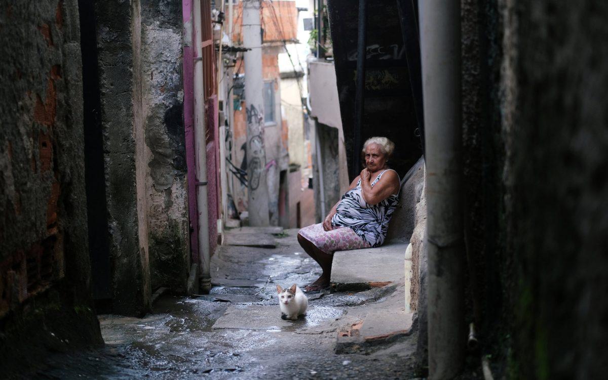 Lula culpa a Bolsonaro por aumento de hambruna en Brasil