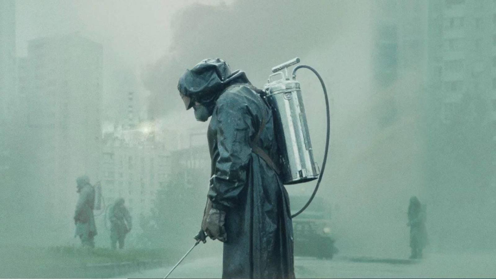 Chernóbil tiene nuevo guardian: tiene cuatro patas y se llama Spot (+Video)
