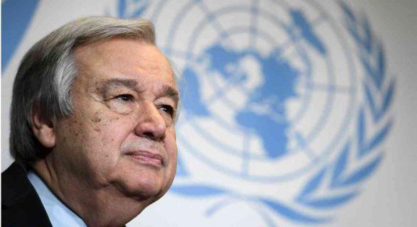 ONU: sistemas de salud endebles contribuyen a contagios de Covid-19