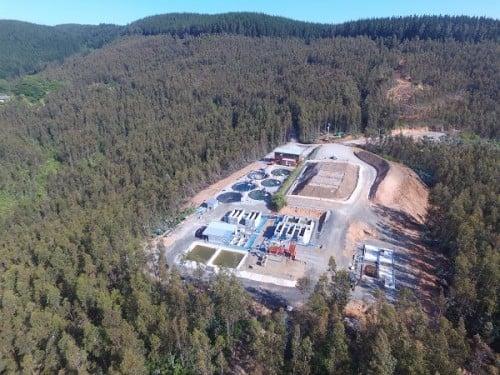 """Minera BioLantánidos: El proyecto de extracción de """"tierras raras"""" que preocupa a Penco y tensiona a la Municipalidad"""