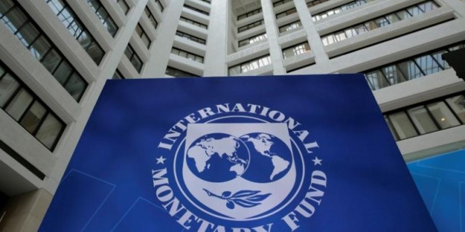 México pidió respeto al Fondo Monetario Internacional