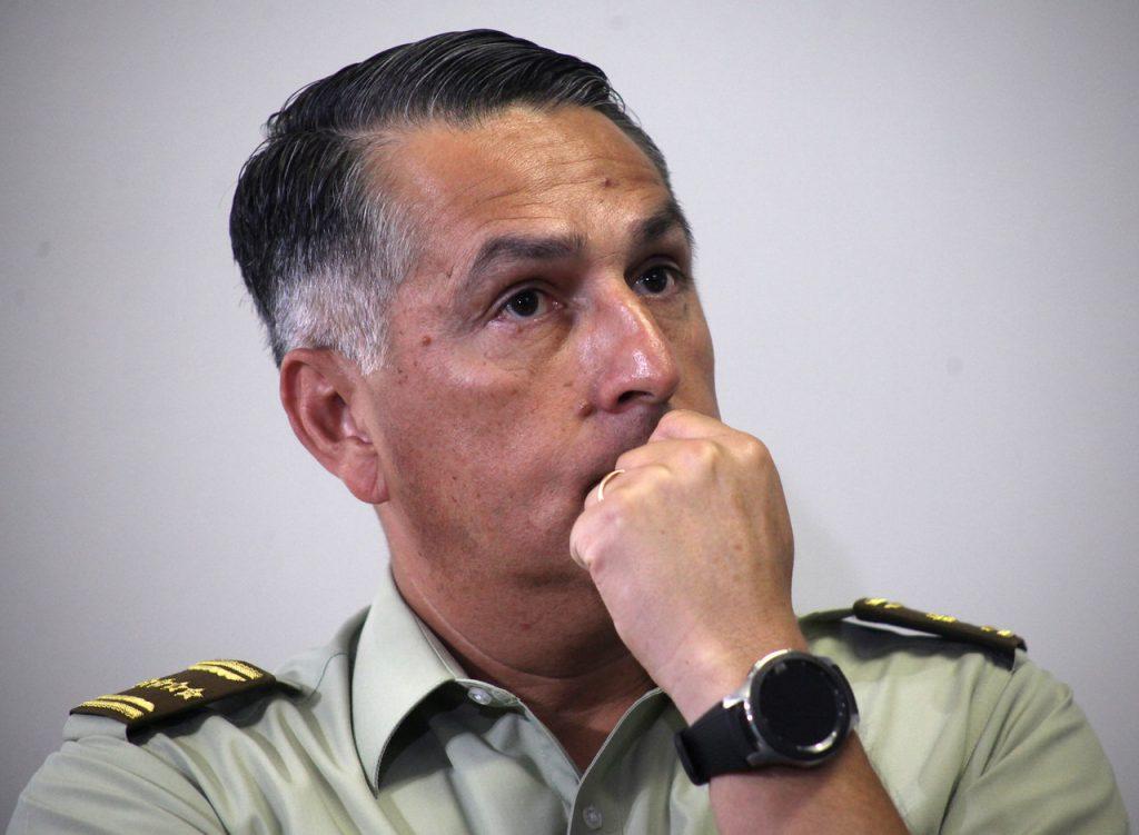 Rozas expone ante comisión de Acusación Constitucional  y complica a Pérez
