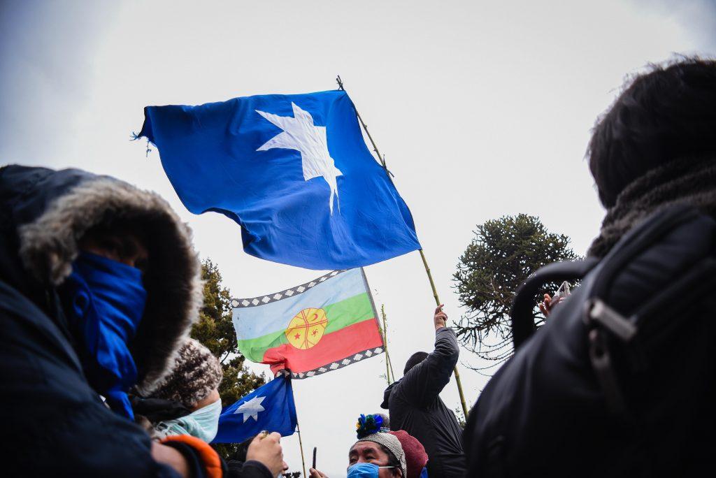 Debate avanza a la sala sin acuerdo político y con grandes resistencias indígenas
