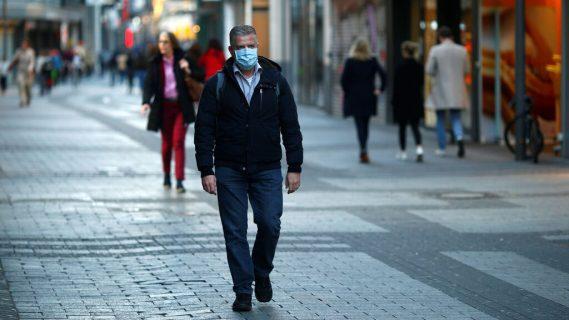 OMS anunció preocupante aumento de record diario de contagios por Covid-19