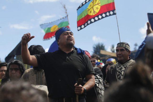 Piden atender demanda de pueblos indígenas de estar debidamente representados en proceso constituyente