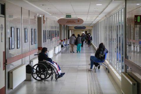 Minsal reporta 1.152  contagios de COVID-19 y 17 muertes en las últimas 24 horas