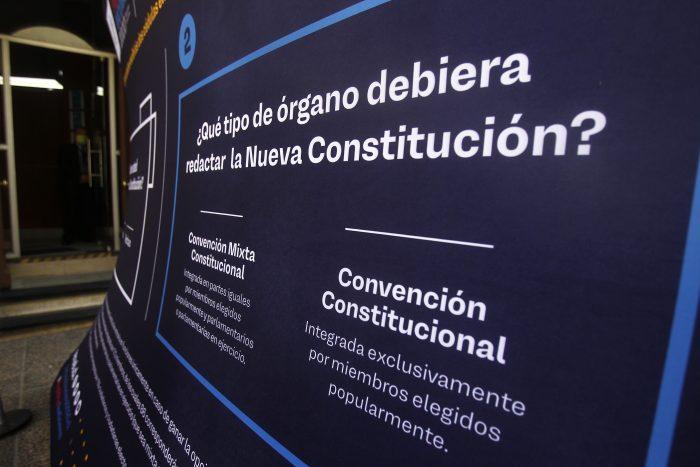 Plebiscito será la elección con mayor participación, según proyección de Encuesta Data Influye