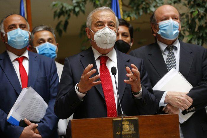 Ex ministro de Salud