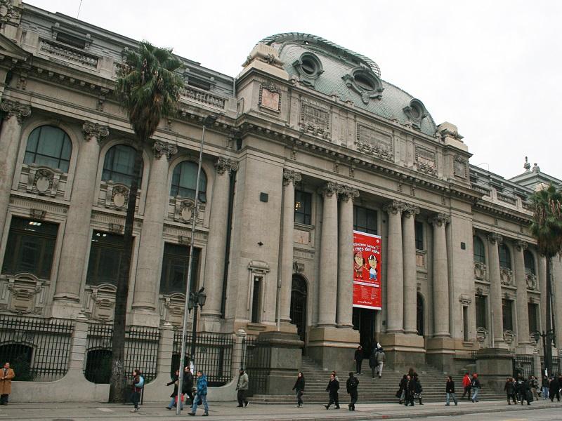 Biblioteca Nacional anuncia reapertura al público con horario reducido