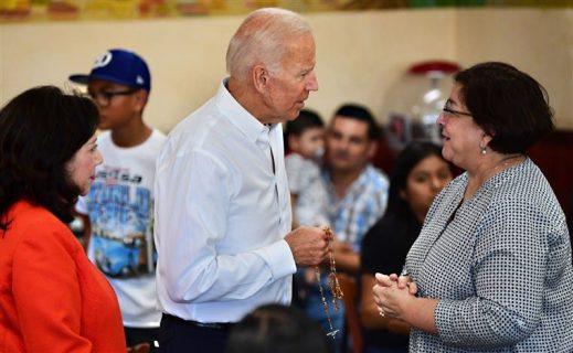 De cara a las elecciones en EE. UU.: aumenta la confianza de latinos en la imagen de Biden