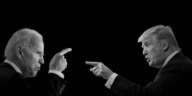 Correos filtrados por New York Post crean nuevo frente de guerra entre Trump y Biden
