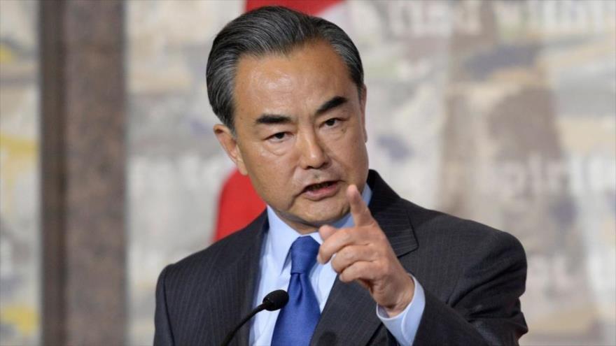 China insta a países vecinos a protegerse de ambiciones geopolíticas de EE. UU. en Asia Oriental