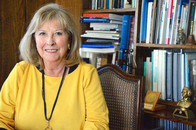 Cristina Orrego: La informante de la dictadura en el Pedagógico de Valparaíso que hoy es jefa de gabinete en la Rectoría de la UPLA y parte de la Junta Directiva