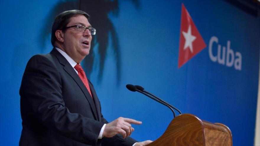 Con 88 % de los votos, eligen a Cuba como miembro del Consejo de DD. HH. de la ONU