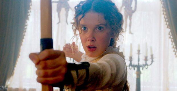 Crítica de cine: 'Enola Holmes', entretenimiento y emancipación femenina