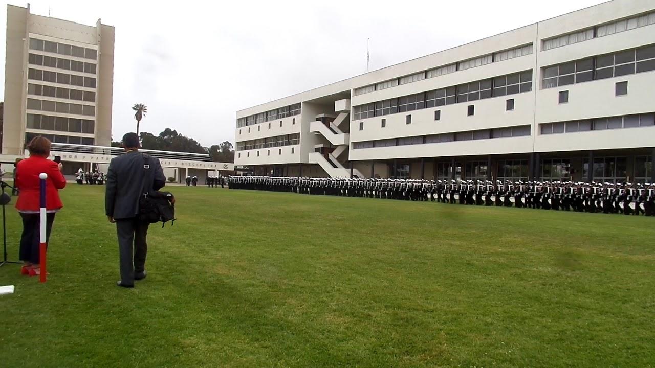 Grave: Movilh denunció torturas a cadete en la Escuela Naval por su orientación sexual