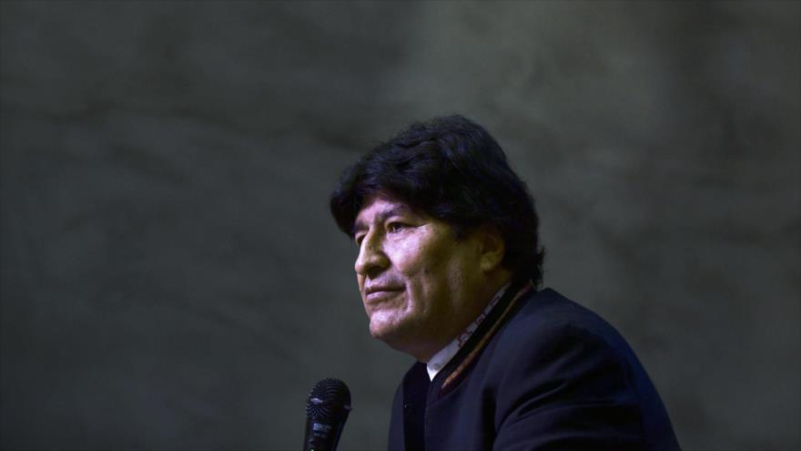 Bolivia: dejan sin efecto imputación y orden de aprehensión contra Morales