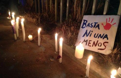 Formalizado por femicidio en Copiapó quedó en prisión preventiva: Las cifras de la violencia mortal contra la mujer durante 2020