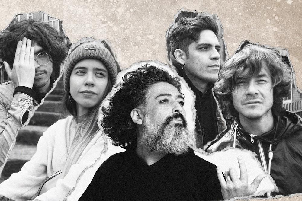 Kolumbia se une a Manuel García en «Una Vieja Carta», una canción para «los quijotes de provincias»