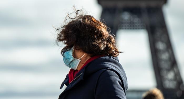 Francia volverá al estado de emergencia debido a la «catástrofe sanitaria»