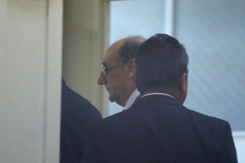 Fraude en el Ejército: Ministra Rutherford procesó a general (r) Fuente-Alba por usar avión institucional para ir a la playa