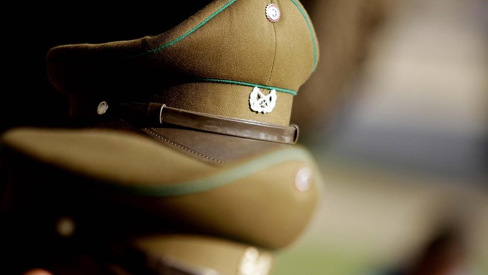 Corte declara inadmisibles recursos de protección presentados por generales sumariados por Contraloría